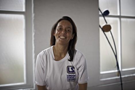 Silvia Bazzarelli