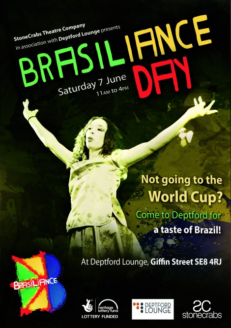 Brasiliance Day